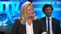 BFM Politique: L'interview BFM Business, Jean-Christophe Cambadélis répond aux questions d'Hedwige Chevrillon - 31/08 2/6
