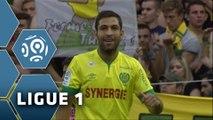 FC Nantes - Montpellier Hérault SC (1-0)  - Résumé - (FCN-MHSC) / 2014-15