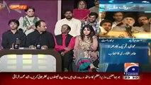 Khabar Naak 29th August 2014 Imran Khan Parody Part 2