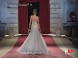 """Abed Mahfouz"" Spring Summer 2007 Bridalwear Milan by Fashion Channel"