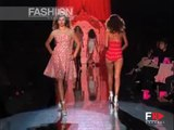 """""""Betsey Johnson"""" Spring Summer 2007 New York 2 of 3 by Fashion Channel"""