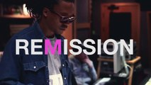 """LUPE FIASCO ft JENNIFER HUDSON & COMMON """" Remission """" (Official New Song 2014)."""