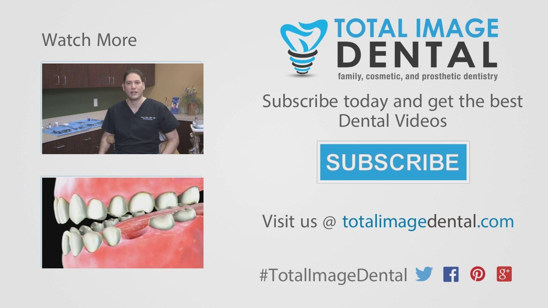 How Does Invisalign Work? by Total Image Dental