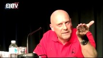 Alain Soral -✡  Le tribalisme juif ✡