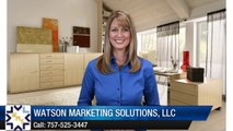 New Review for Watson Marketing Solutions, LLC Norfolk         Outstanding         5 Star Review by Melissa D.