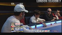 Daniel Negreanu Calls It - European Poker Tour Moments | PokerStars