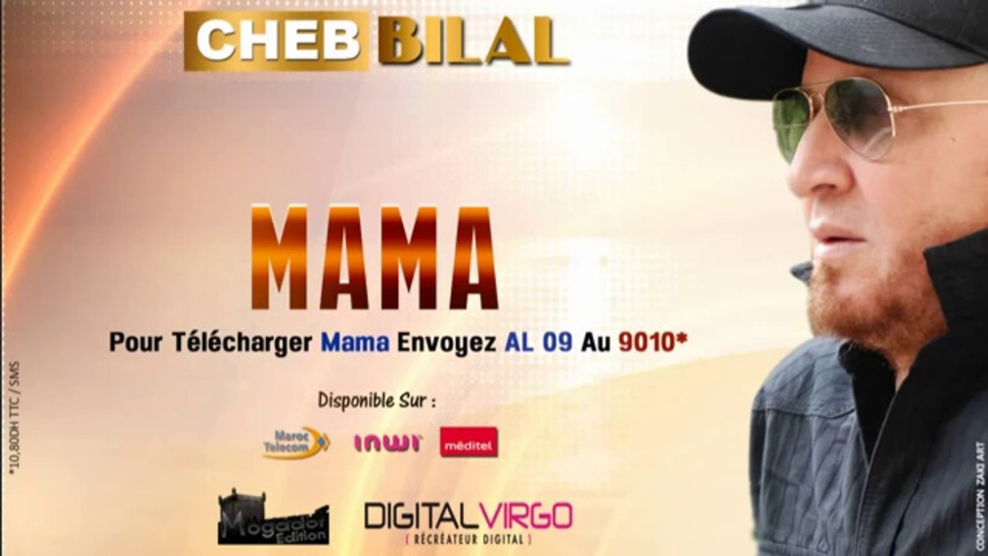 BILAL 2011 TÉLÉCHARGER SENORITA CHEB ALBUM