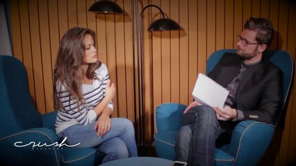 ITV LUCIE LUCAS / CRUSH MAGAZINE