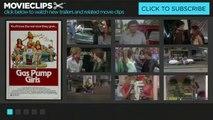 Gas Pump Girls (10_11) Movie CLIP - Gas Pump Pep Talk (1979) HD