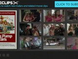 Gas Pump Girls (2_11) Movie CLIP - The Art of Pumping Gas (1979) HD