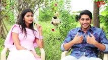 Oka Laila Kosam Movie Making || Naga Chaitanya || Pooja Hegde
