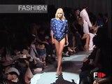 """Martin Mariangela"" Spring Summer Paris 2007 2 of 3 by Fashion Channel"