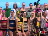"""""""Kenzo"""" Spring Summer Paris 2007 4 of 4 by Fashion Channel"""