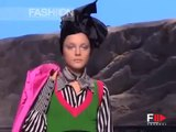 """""""Kenzo"""" Spring Summer Paris 2007 1 of 4 by Fashion Channel"""