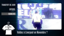 Falcao signe à Manchester United, Chicharito prêté à Madrid, Thauvin sur les tablettes de l'Inter - Le journal du mercato