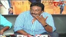 Alludu Seenu Movie Press Meet || Prakash Raj || V.V.Vinayak