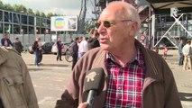 01-09-2014 Feyenoordsupporters over de komst van Vermeer