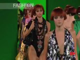 """Christian Lacroix"" Spring Summer Paris 2007 3 of 3 by Fashion Channel"
