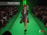 """Christian Lacroix"" Spring Summer Paris 2007 1 of 3 by Fashion Channel"