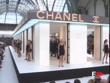 """Chanel"" Spring Summer Paris 2007 4 of 4 by Fashion Channel"