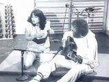 Corbier & Julie Bataille en duo Récré A2 été 1982