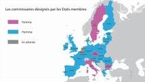 Vrai ou Faux ? La parité homme-femme est obligatoire au sein de la Commission européenne