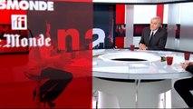 "Yamina Benguigui sur TV5MONDE : Ioulia Timochenko, ""un profil d'héroïne"" en Ukraine"