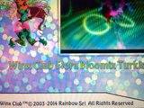 Winx Club 6x04 Flora Bloomix Turkish