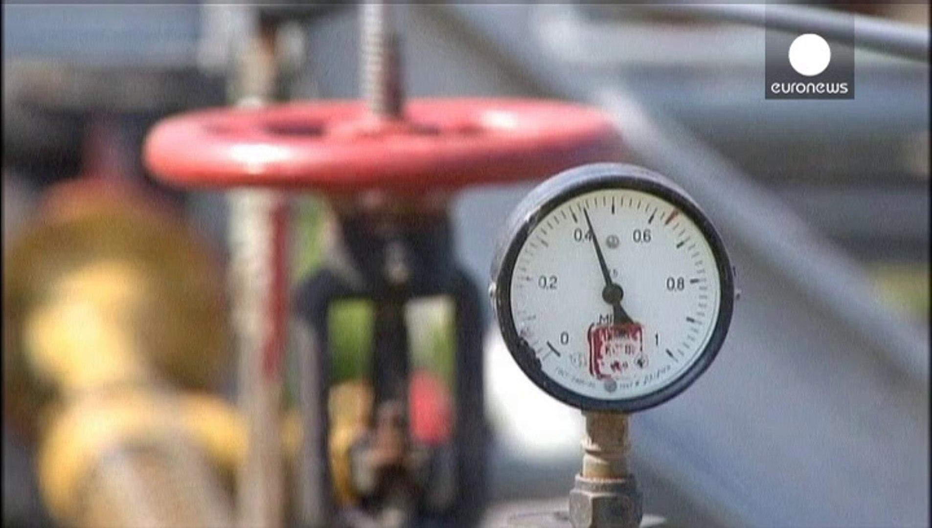 Rusya doğalgaz satışında yönünü Avrupa'dan Asya'ya çevirdi