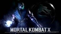 Mortal Kombat 10 Gameplay (PS4 Xbox One) - Mortal Kombat X - Scorpion Sub Zero Raiden Kano