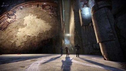 Trailer TGS 2 de Destiny