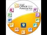 Free Download Microsoft OFFICE 2010 Pro Plus Keys