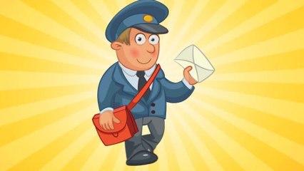Bak Postacı Geliyor Şarkısı