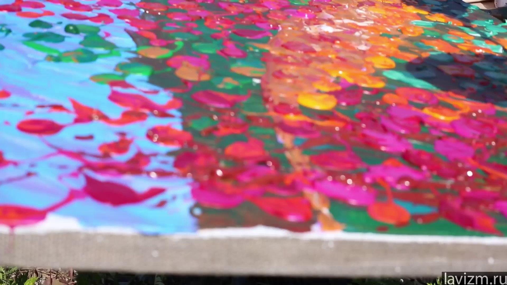 Поэма Картина Лавизм Тема художник Искусство культура Стихи о творчестве