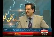 INTENSIVE FIGHT BETWEEN QAZI FAIZ UL ISLAM(PAT) & KHURRAM NAWAZ GANDAPUR(PMLN)