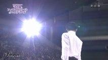 Tatsuki Machida 'Les Demoiselles de Rochefort'. Nagoya Figure Skating Festival 2014.