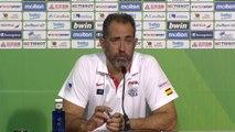 "Mundobasket 2014 - Orenga: ""Las críticas a Pau en la NBA han sido injustas"""