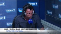 """Willy Rovelli - Hollande bashing et Willy """"je m'en fouting"""""""