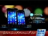Free Voice Mobile distribution in ARY Program Jeeto Pakistan