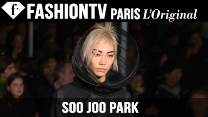 Soo Joo Park | Model Talk EXCLUSIVE | Fall/Winter 2014-15 | FashionTV
