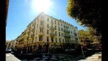 Location Vide - Bureau Nice (Centre ville) - 550 €