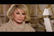 JOAN RIVERS: A PIECE OF WORK Movie Clip ('Anger Fuels the Comedy')