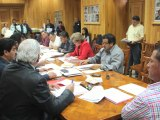 Aprueban Segundo Informe de Gobierno Municipal en San Felipe Gto.