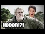 Hodor Or No Hodor?!? - CineFix Now