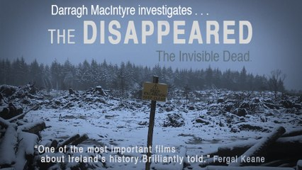 The Disappeared - Trailer