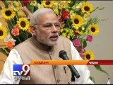 PM Modi takes 'swipe' at China, deplores 'expansionist' tendency of some nations - Tv9 Gujarati