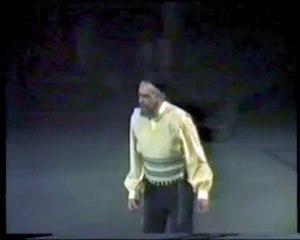 LEGENDÁK SZÜLETÉSE: A velencei kalmár - 1986