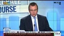 Focus sur l'essor des paiements électroniques dans le monde: va-t-on vers une économie sans argent liquide?: Gilles Bazy-Sire, dans Intégrale Bourse – 02/09