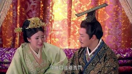 衛子夫 第44集 The Virtuous Queen of Han Ep44