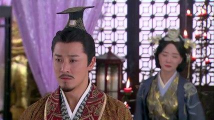 衛子夫 第47集 The Virtuous Queen of Han Ep47